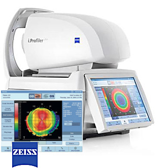 Zeiss scanner